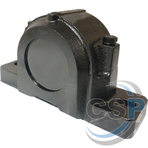 SNH516-613 - Split Bearing Housing
