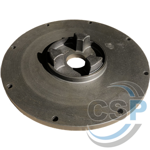engine flange